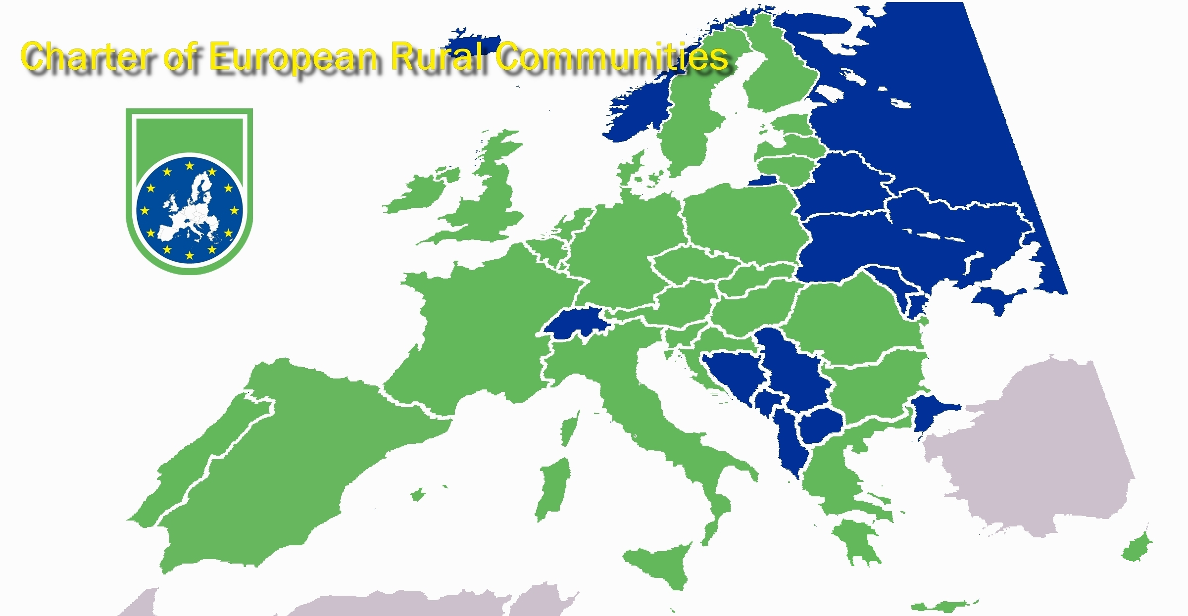 Charter Of European Rural Munities