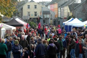 Cashel Street Market Charter of European Rural Communities