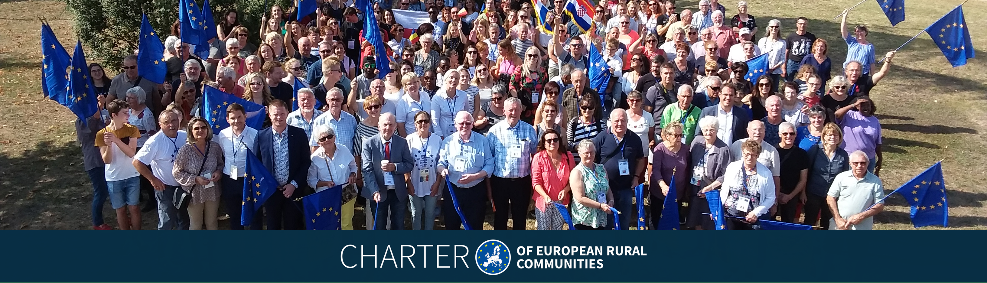 Charter of European Rural Communities
